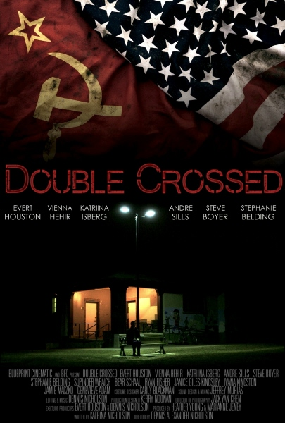 Double Crossed poster small